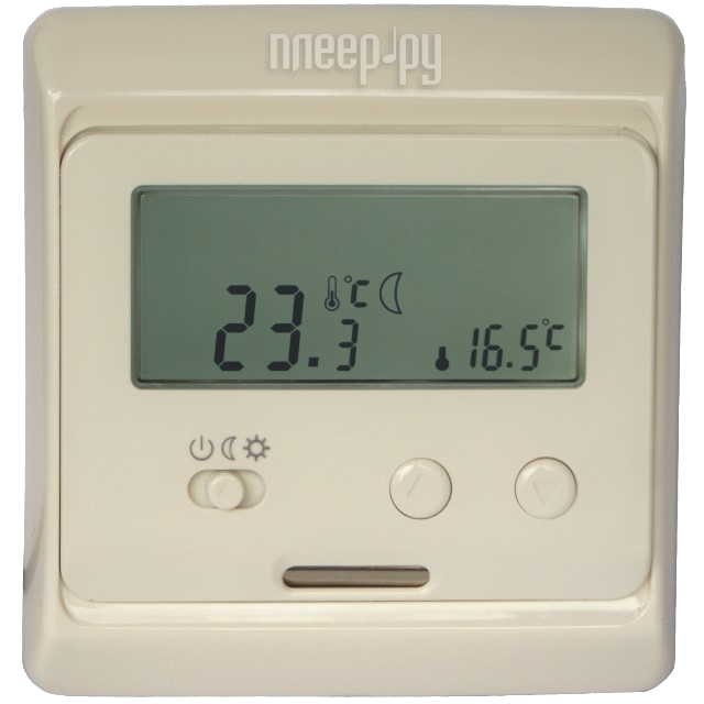 Терморегулятор RTC E 31.116