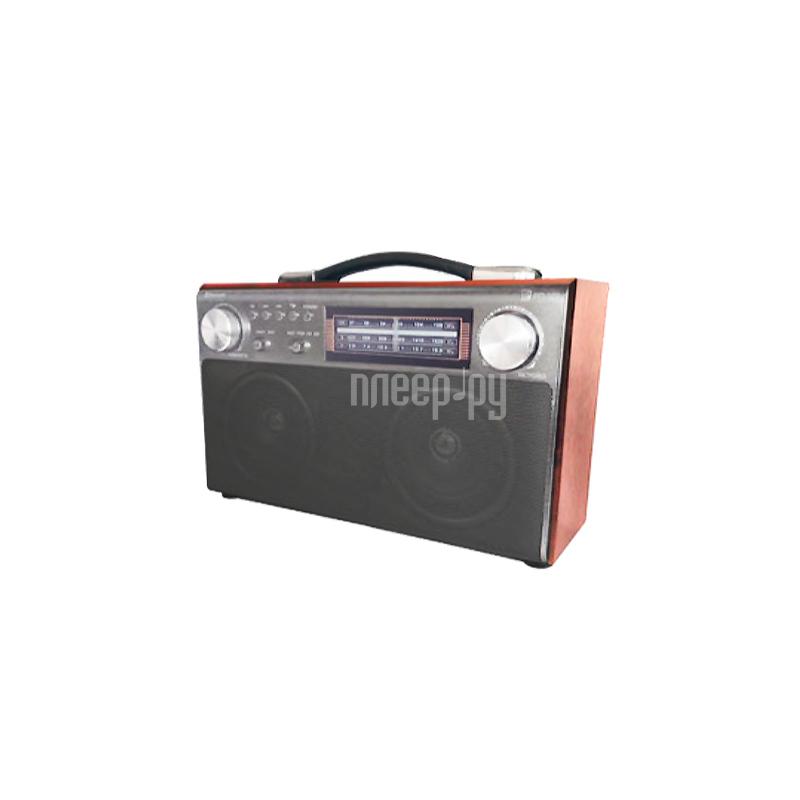 Радиоприемник Сигнал electronics РП-322
