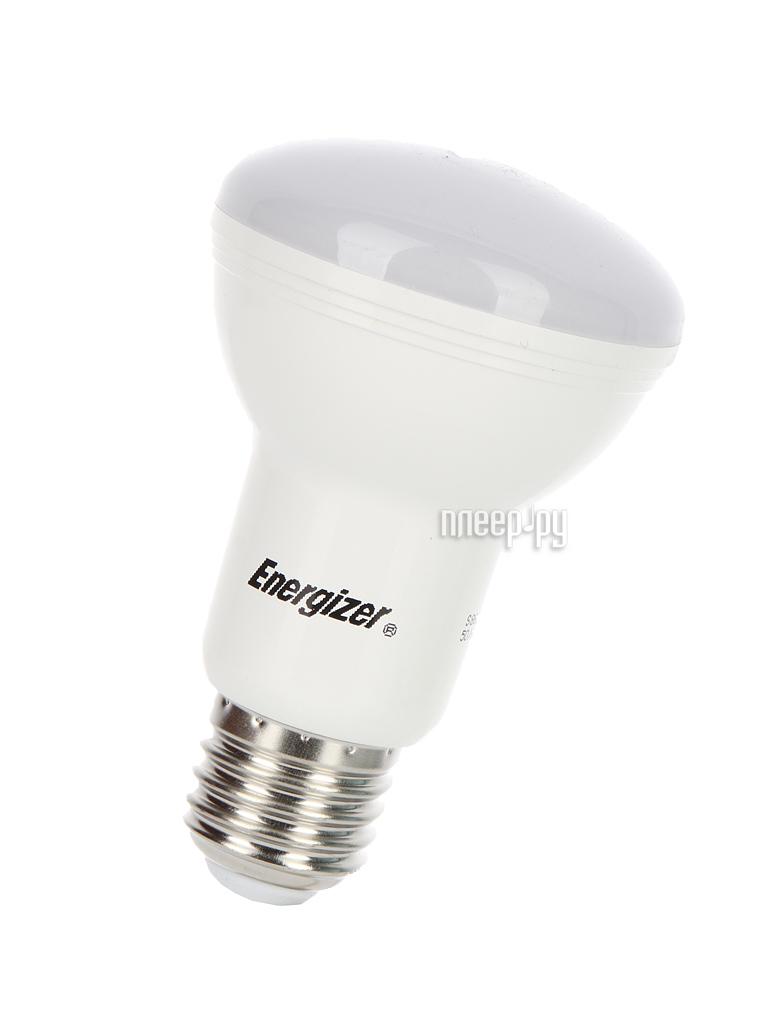 Лампочка Energizer E27 / 8.0W 50W S8625