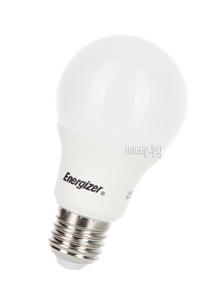 Лампочка Energizer E27 / 5.5W 40W S8617