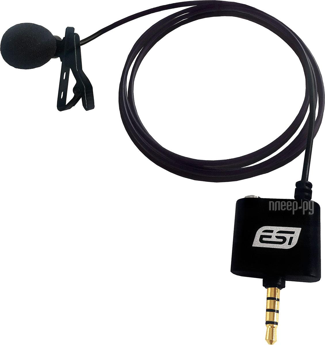 Микрофон ESI cosMik Lav купить