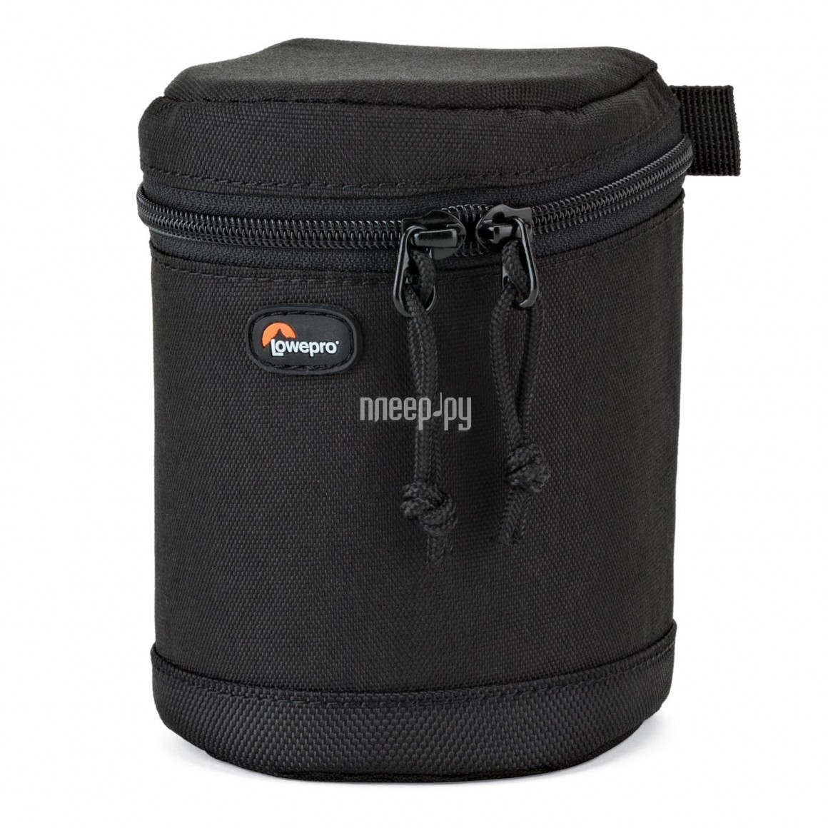 Аксессуар LowePro Lens Case 8x12cm Black 83540