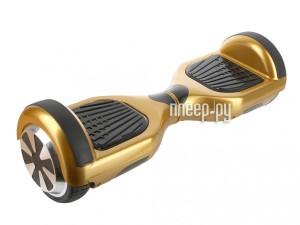 Купить Гироскутер MotionPro I-Board Basic 6.5 Gold 4630052500439