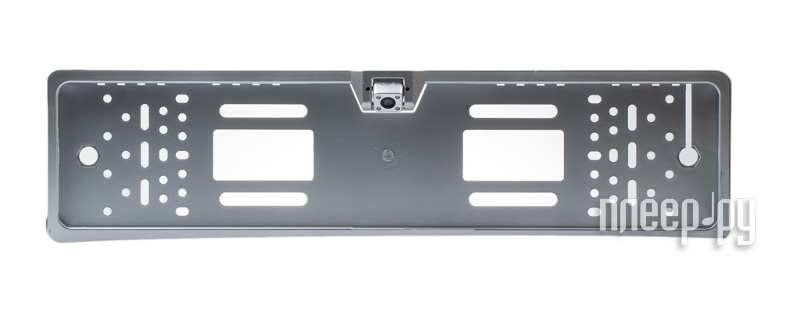 Камера заднего вида Blackview UC-77 Silver LED