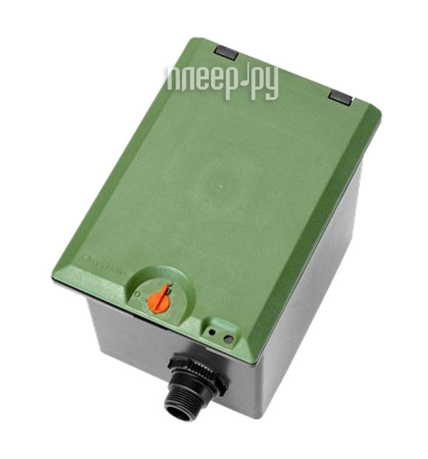 Коробка для клапана GARDENA V1 01254-29.000.00