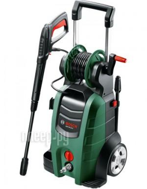 Купить Мойка Bosch AQT 45-14 X Carwash-Set 06008A7401
