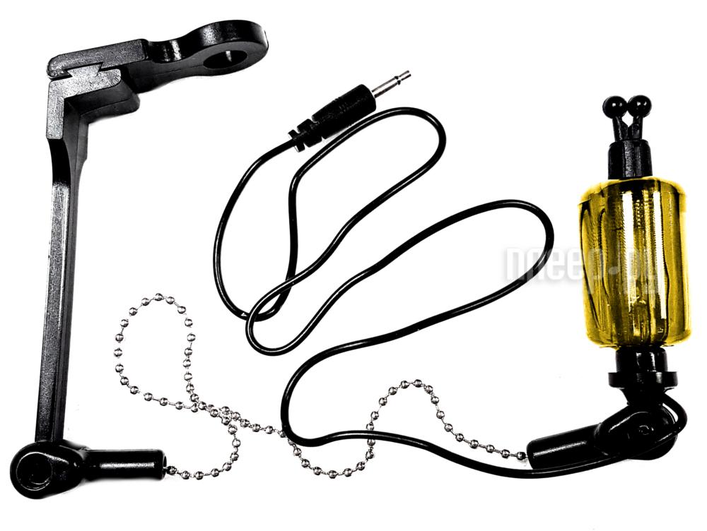 Сигнализатор поклевки Hoxwell HL303 Yellow