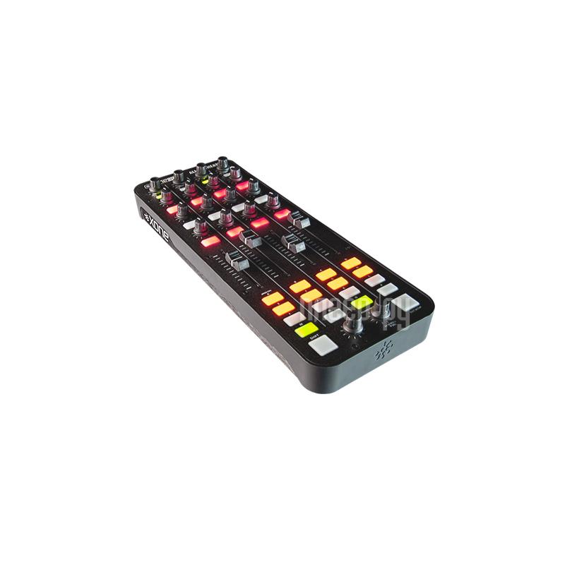MIDI-контроллер Allen & Heath XONE:K1