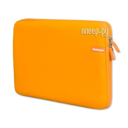 Аксессуар Сумка 14.0 PortCase KNP-14 OR Orange  Pleer.ru  799.000