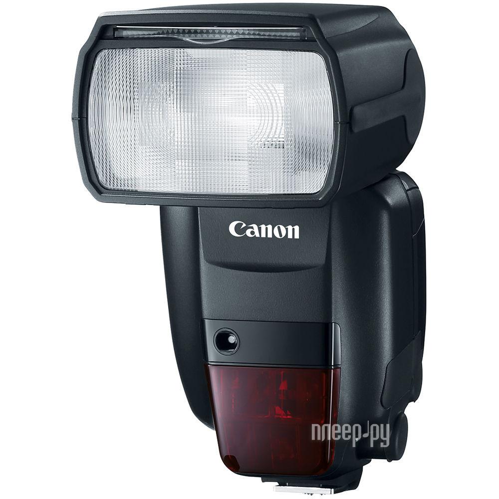 Вспышка Canon Speedlite 600EX II-RT*