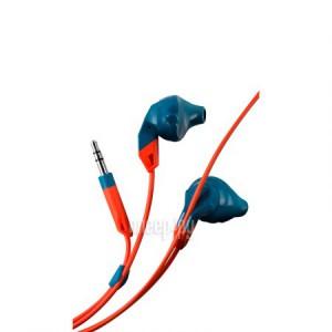 Купить Наушники JBL Grip 100 Blue