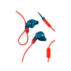 Купить Гарнитура JBL Grip 200 Blue