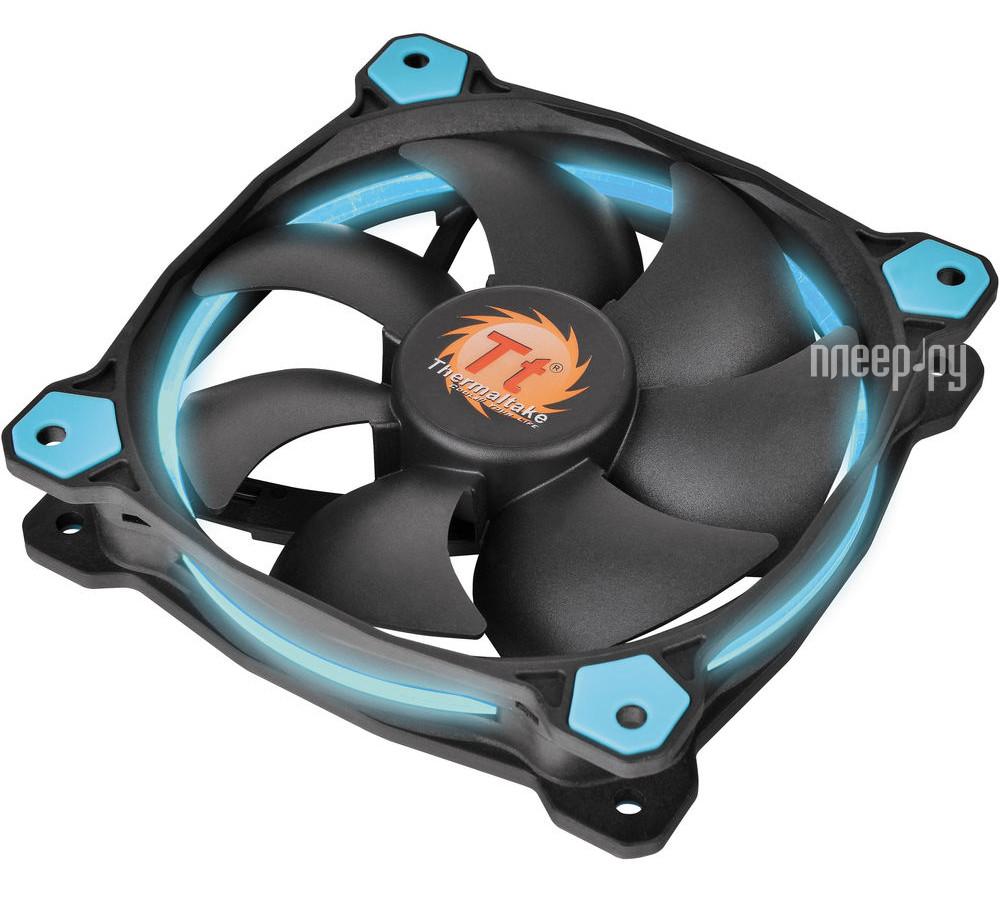 Вентилятор Thermaltake Fan Tt Riing 14 LED