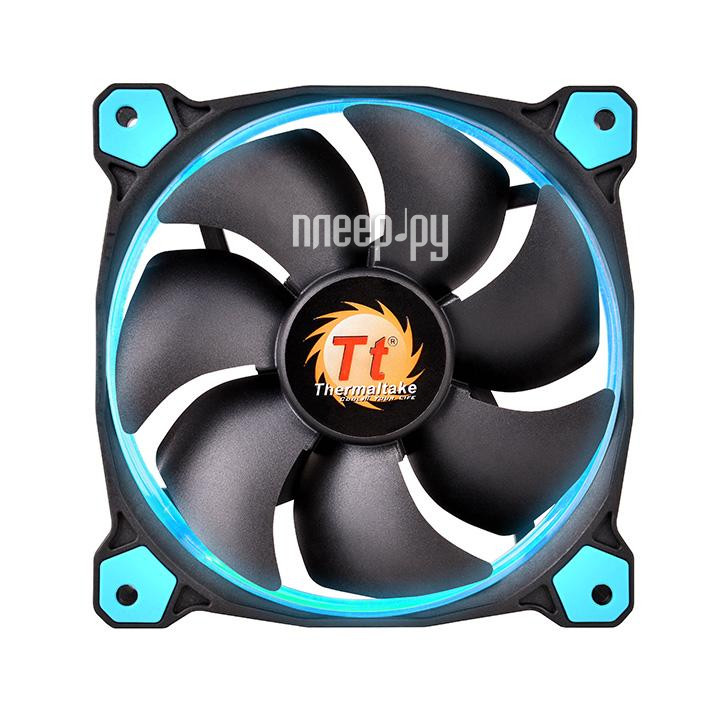 Вентилятор Thermaltake Riing 12 Blue CL-F038-PL12BU-A