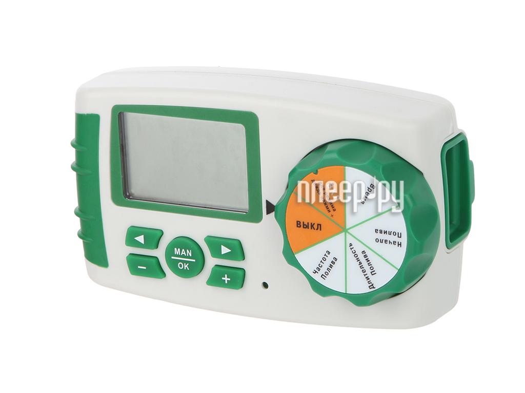 Контроллер для систем полива Green Helper GA-325