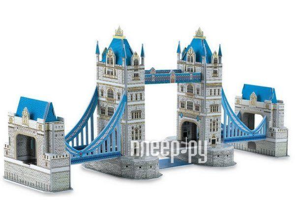 3D-пазл Magic Puzzle Tower Bridge 41x10.5x16cm RC38426