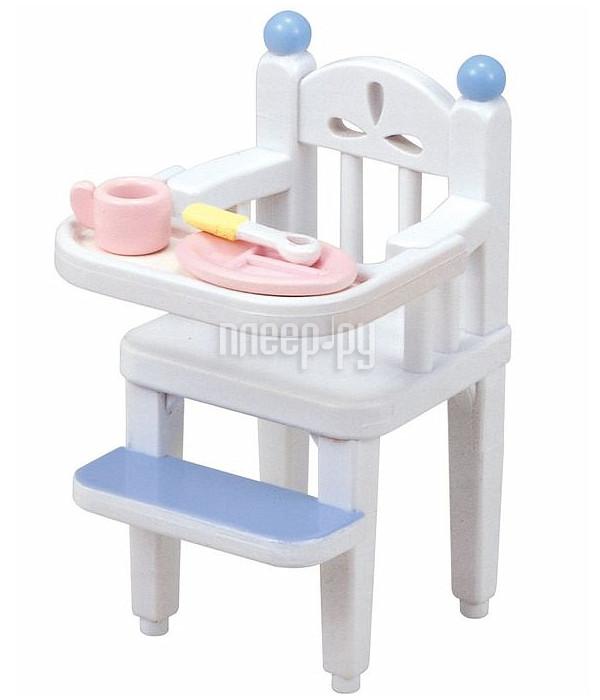 Игра Sylvanian Families Стульчик для кормления малыша 5221