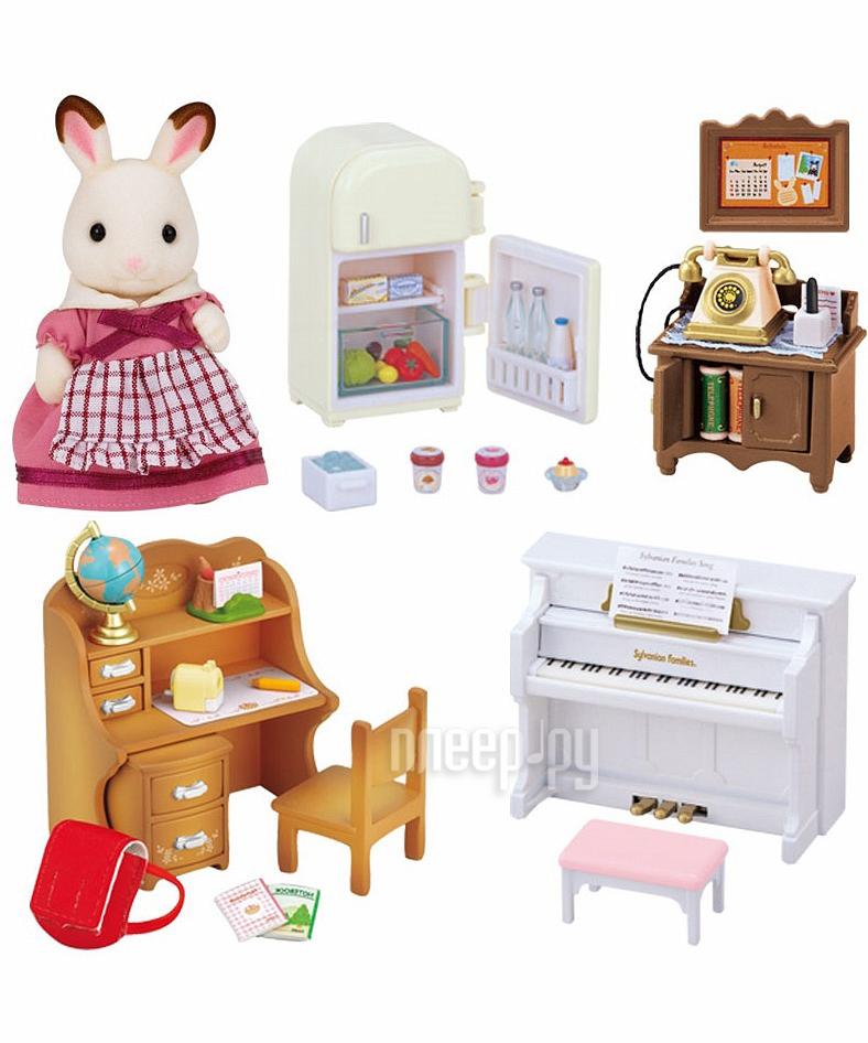 Игра Sylvanian Families Мебель для дома Марии 5220