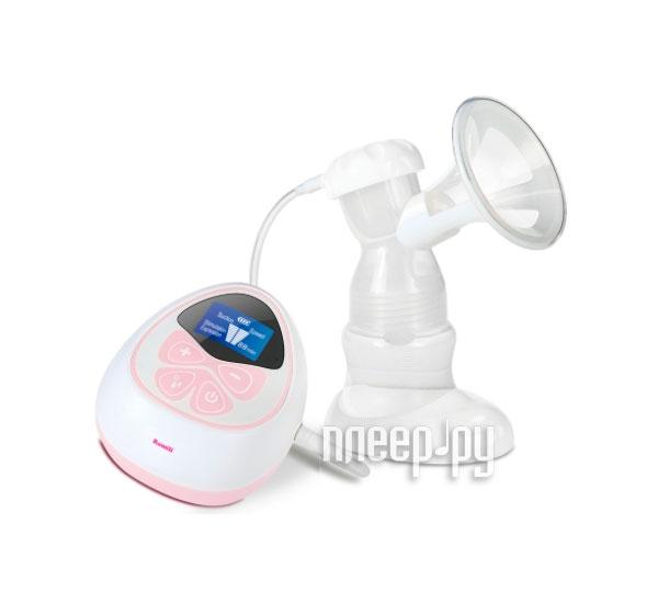 Молокоотсос Ramili Baby Single Electric SE350 купить