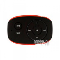 Плеер teXet T-24 8Gb Black-Red