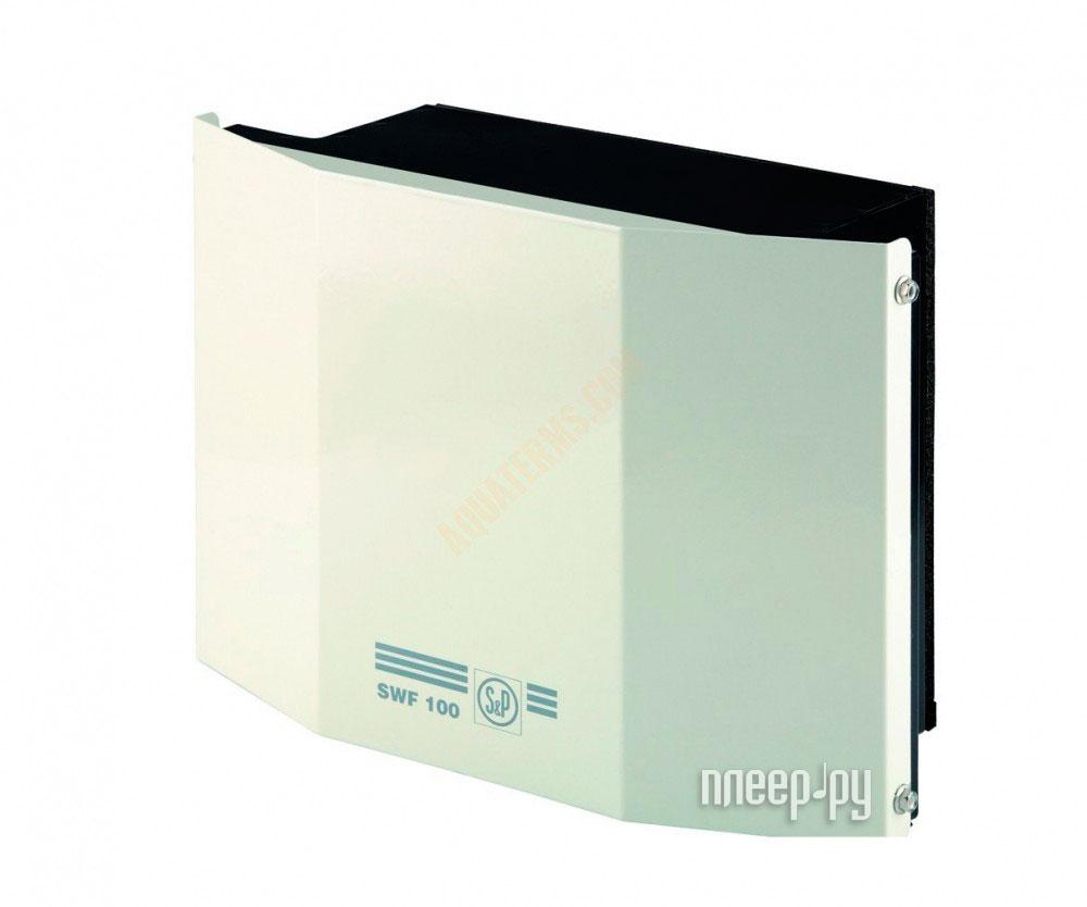 Вытяжной вентилятор Soler & Palau SWF-100