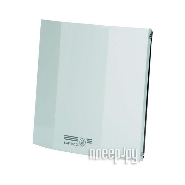 Вытяжной вентилятор Soler & Palau SWF-100 X