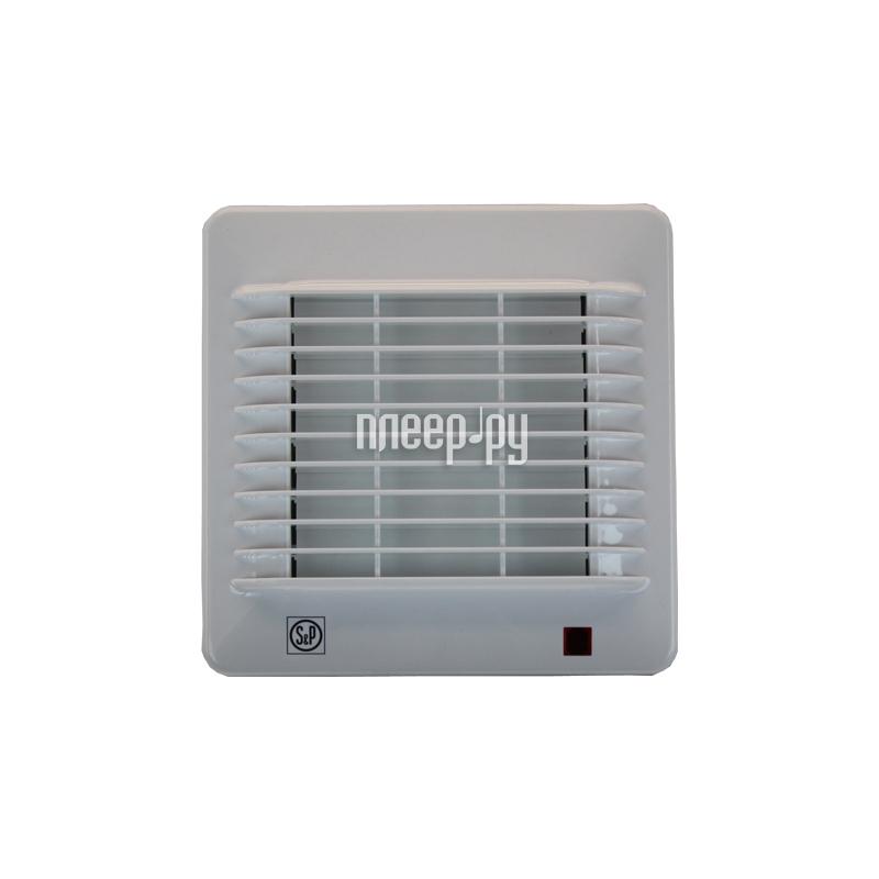Вытяжной вентилятор Soler & Palau EDM 200S