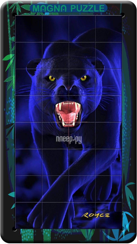 3D-пазл Cheatwell Пантера 31156