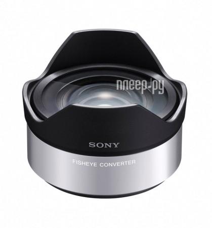Конвертер Sony VCL-ECF1 Fisheye Converter  Pleer.ru  4860.000