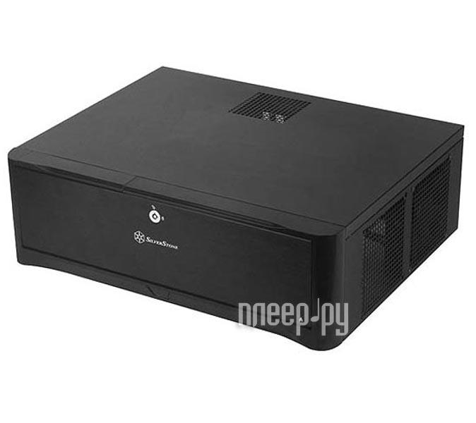 Корпус SilverStone Case Ss Grandia GD06B Black SST-GD06B за 7890 рублей