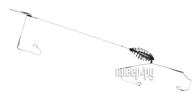 Кормушка Deepriver Лиман 3 №4 25гр DM03-025-G04