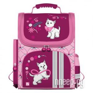 Купить BRAUBERG Щенок Pink-Bordo 225322 по низкой цене