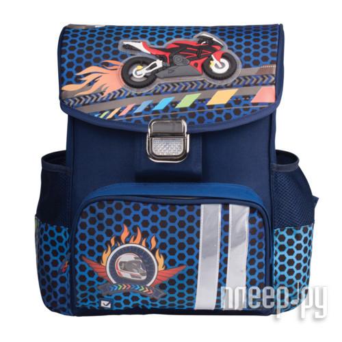 Рюкзак BRAUBERG Blue 225420