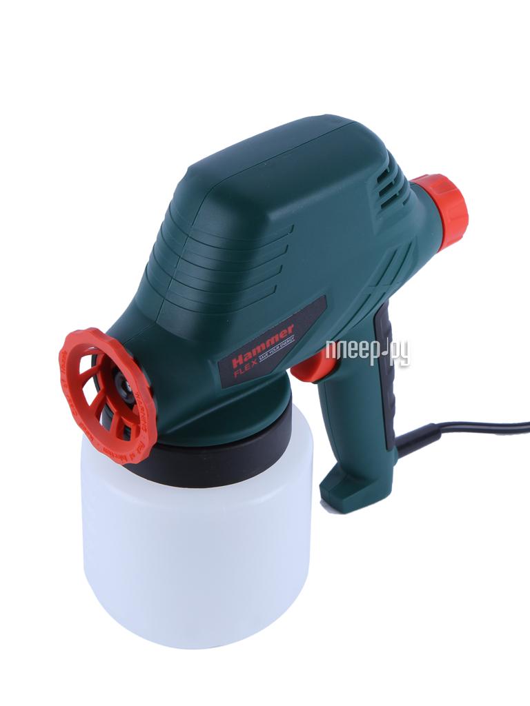 Краскораспылитель Hammer PRZ110 Flex