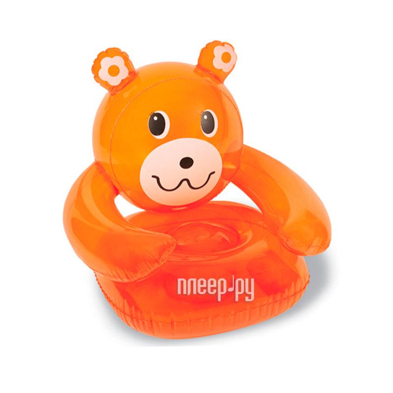 Надувное кресло BestWay Медведь 75024