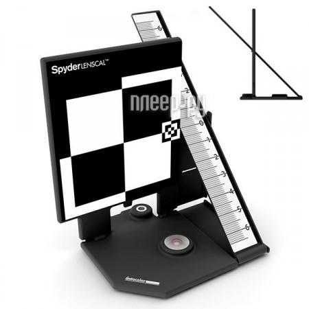 Калибратор Datacolor SpyderLensCal SLC100 - мишень  Pleer.ru  1961.000