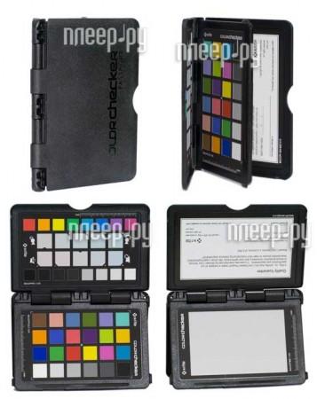 Калибратор X-Rite ColorChecker Passport MSCCPP - шкала  Pleer.ru  3910.000