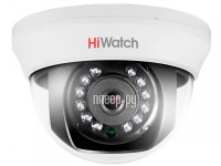 AHD камера HikVision HiWatch DS-T201 (2.8mm)