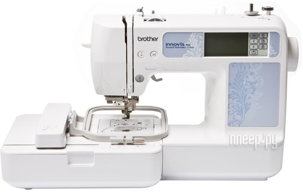 Швейная машинка Brother NV-90