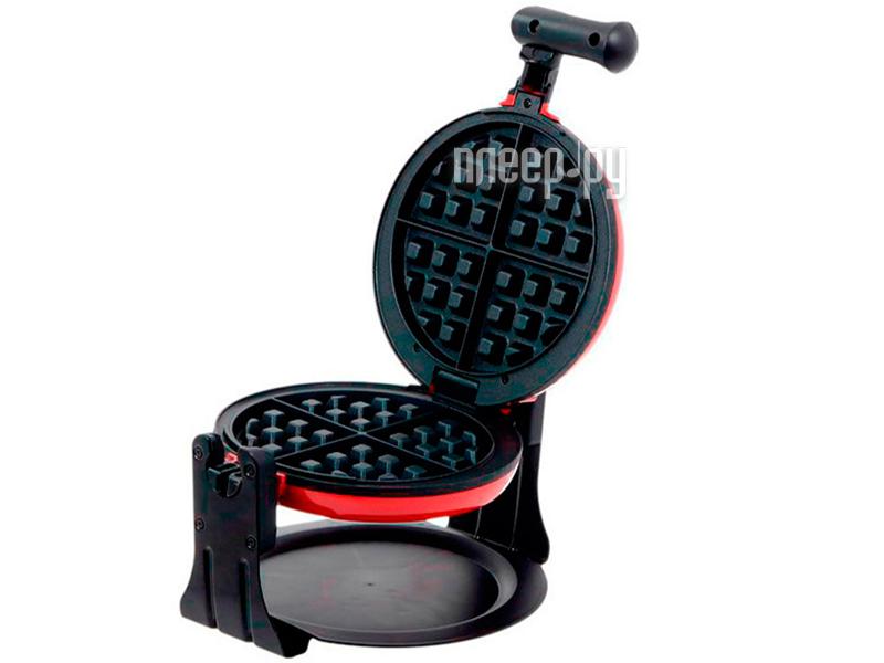 Вафельница GFgril Waffle Pro GF-020
