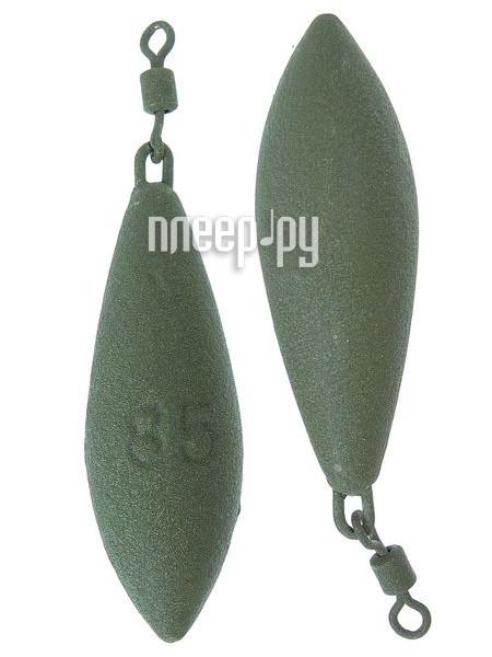 Грузило Onlitop Long Cast Swivel 85гр. 1045805 - набор
