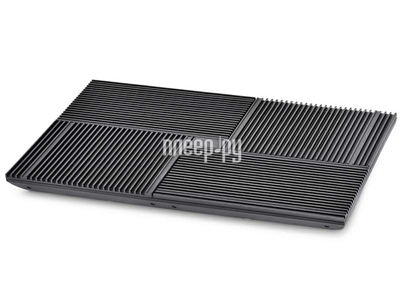 Аксессуар DeepCool Multi Core X8 DP-N422-X8BK
