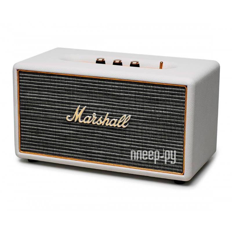 Колонка Marshall Stanmore Bluetooth Cream