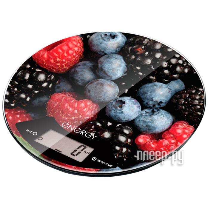 Весы Energy EN-403 Berries