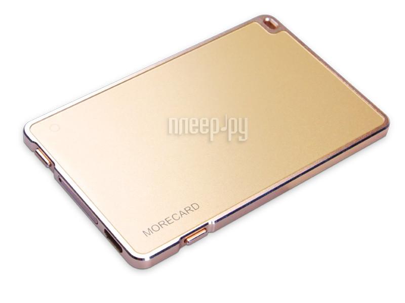 Гаджет Partner Morecard ПР034117 для iPhone - адаптер второй SIM-карты