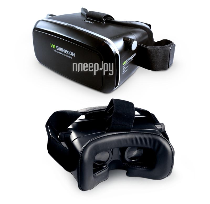 Очки виртуальной реальности Partner Shinecon ПР034112
