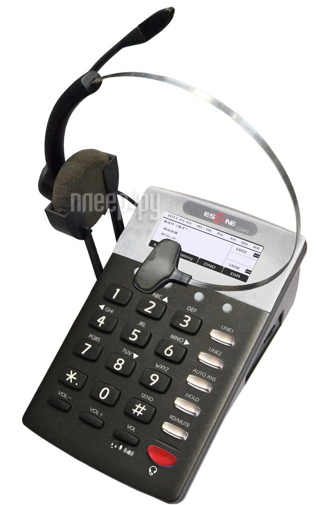 VoIP оборудование Escene CC800-PN