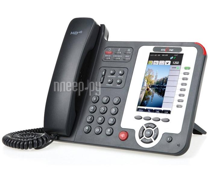 VoIP оборудование Escene DS622-PE