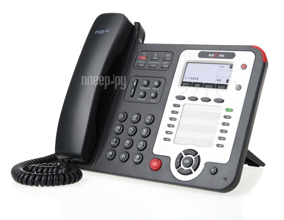 VoIP оборудование Escene ES320-PN