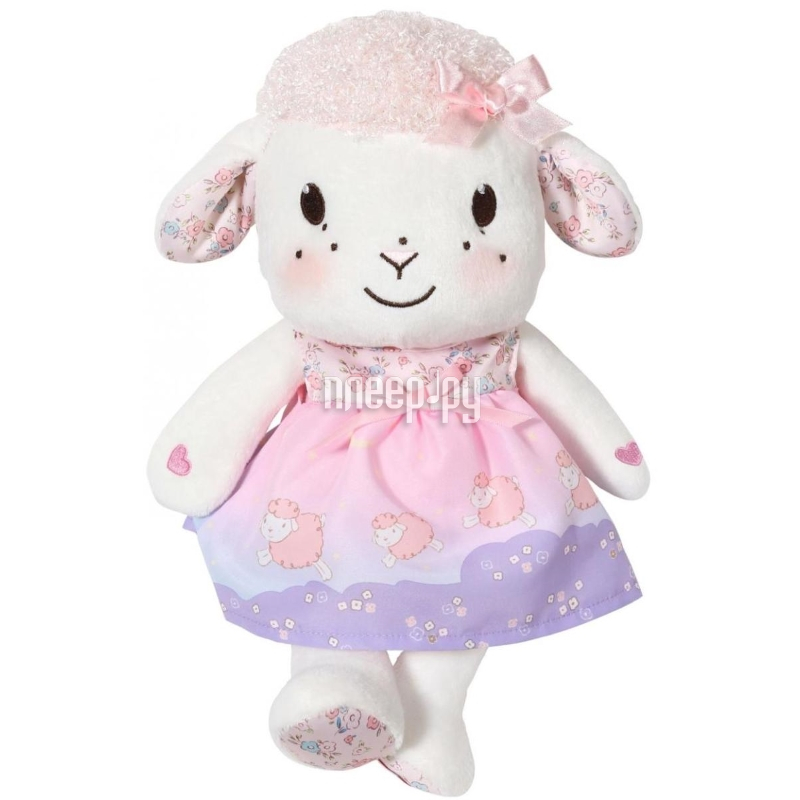 Игрушка Zapf Creation My First Baby Annabell 794-319